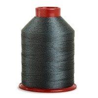 Industrial Nylon Thread 4oz - Midnight Grey 1500yd