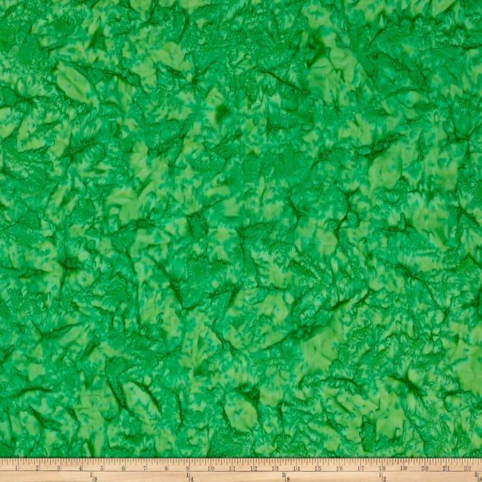 Artisan Batiks Prisma Dyes Batik - Palm