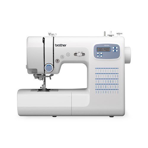 Brother ND50e The Apprentice Computerized Sewing Machine - NEW!