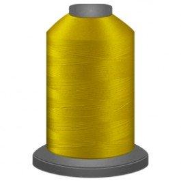 Glide 5000m Bright Yellow