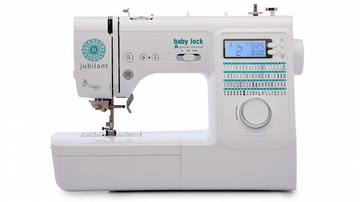 Babylock Jubilant Sewing Machine