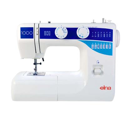 Elna EL1000 B Sewing Machine