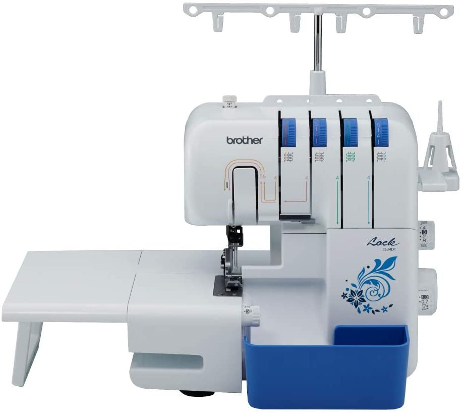 Brother 3534DT Serger