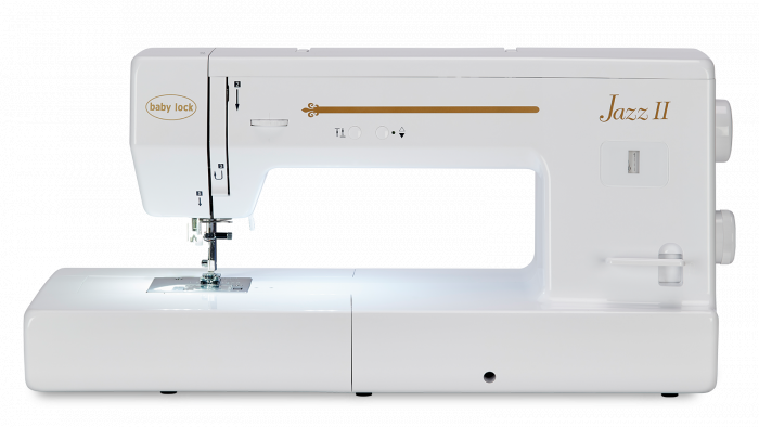Babylock Jazz 2 Sewing and Quilting Machine