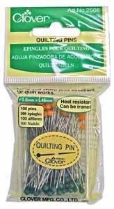 Clover Quilt Pins