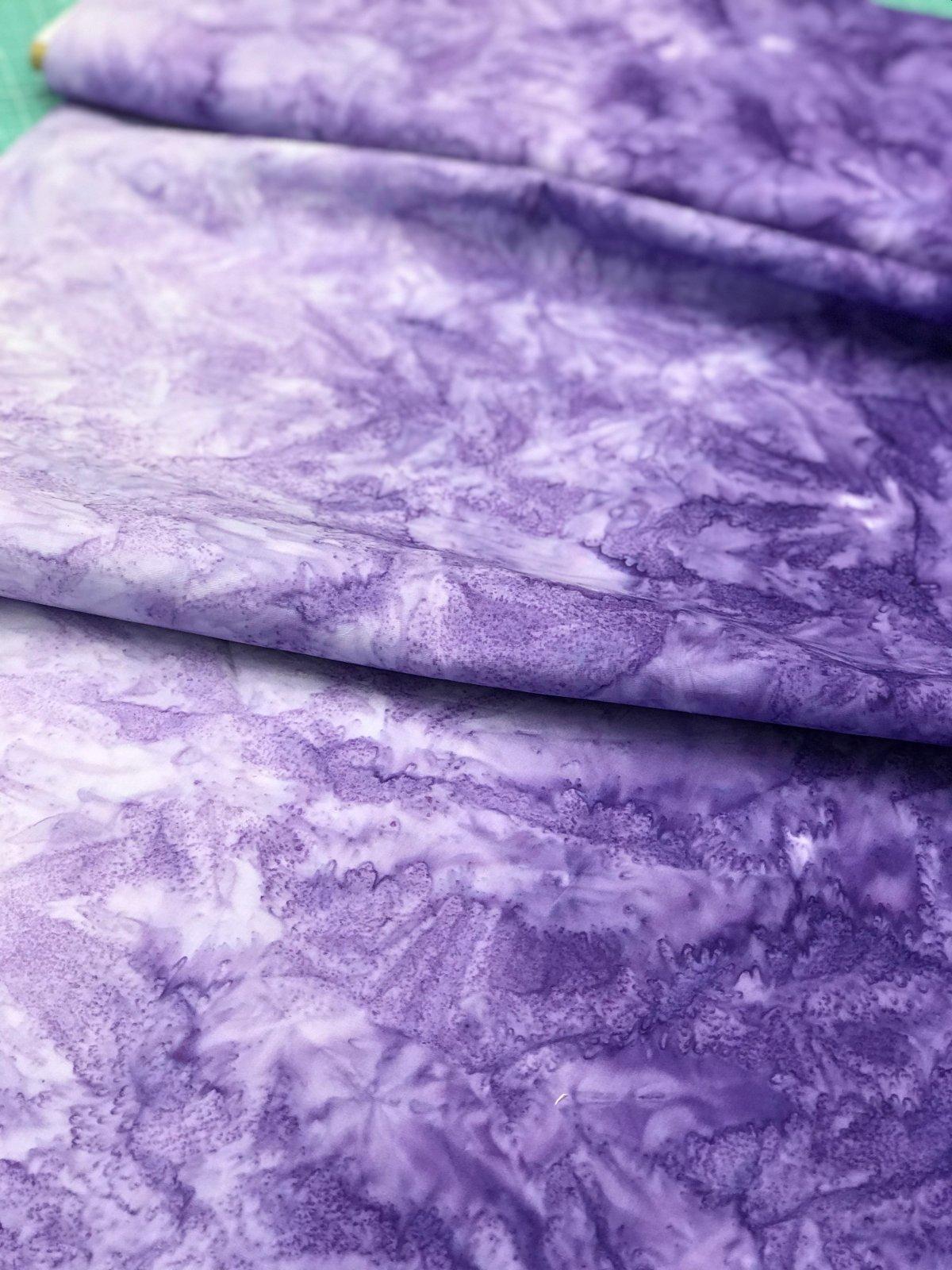 Ombre Batiks - Lavender