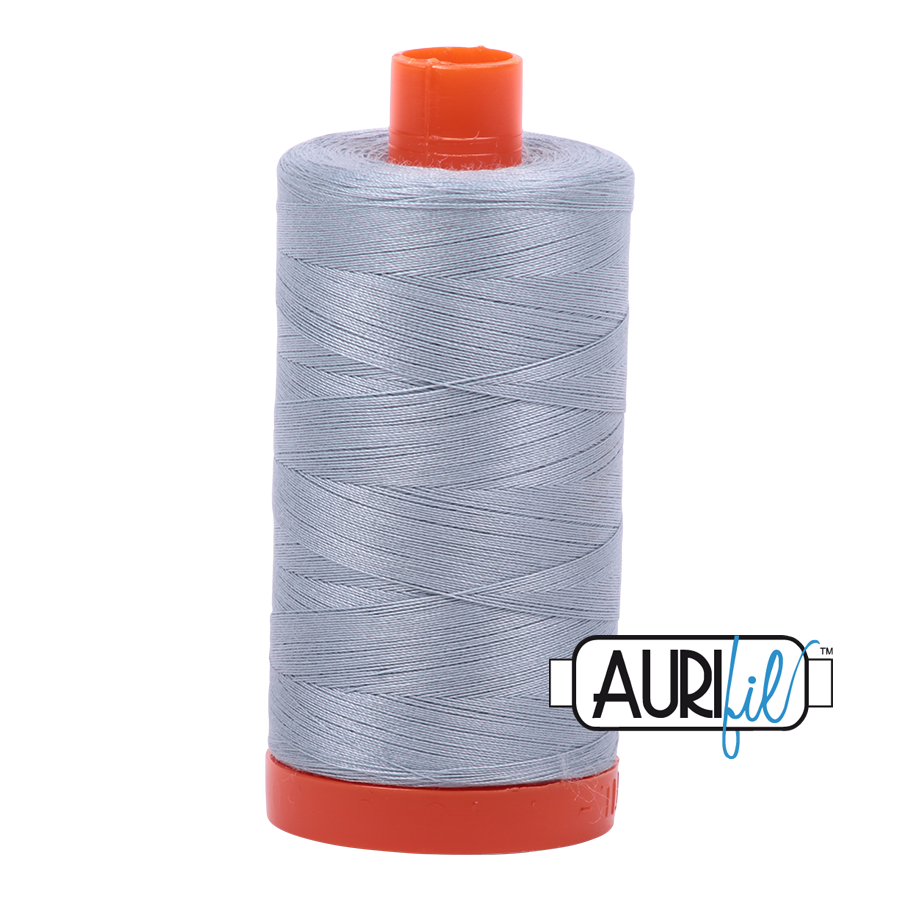 AURIfil  Mako 50 wt colour 2612  1300m