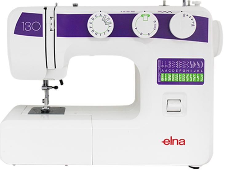 Elna eXplore EL130 Sewing Machine