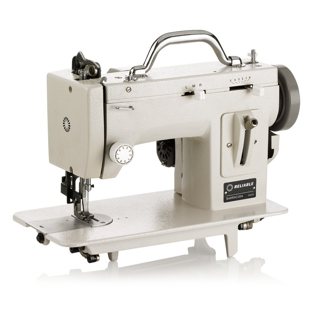 Reliable Barracuda Industrial Sewing Machine