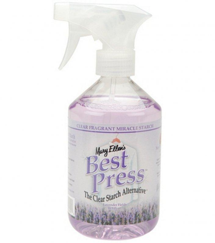 Best Press  Lavender Fields 16.9 OZ.