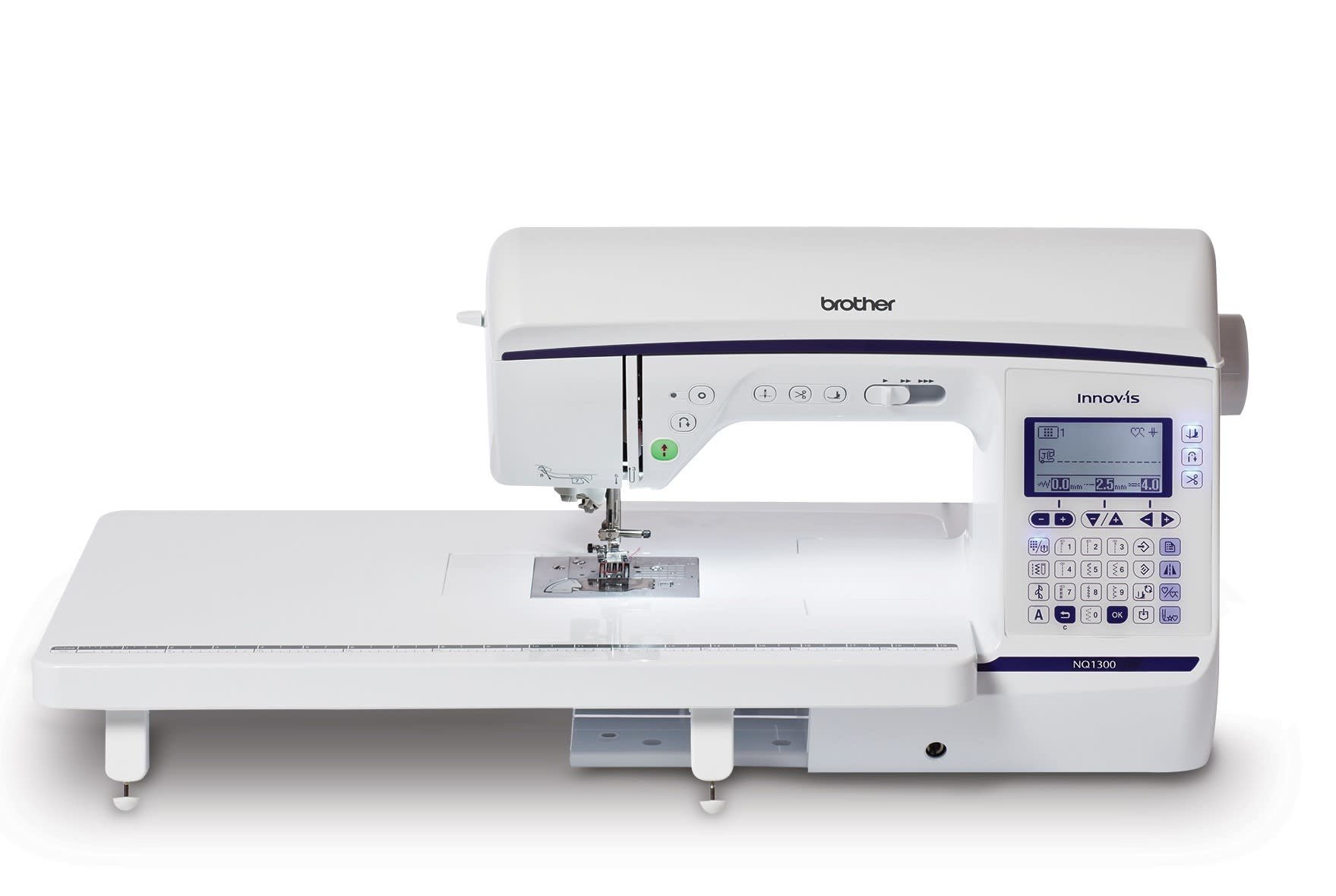 Brother NQ1300 Computerized Sewing Machine - Open Box Model Only