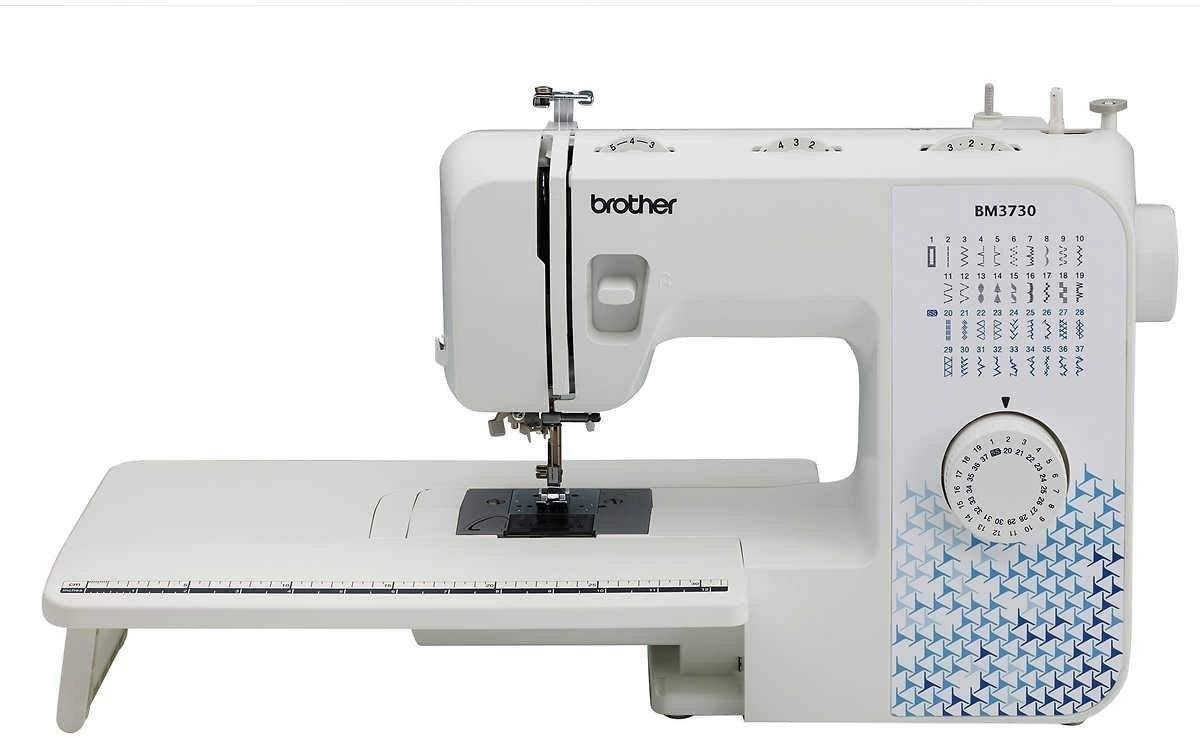 BM3730 Sewing Machine w/ Extention Table