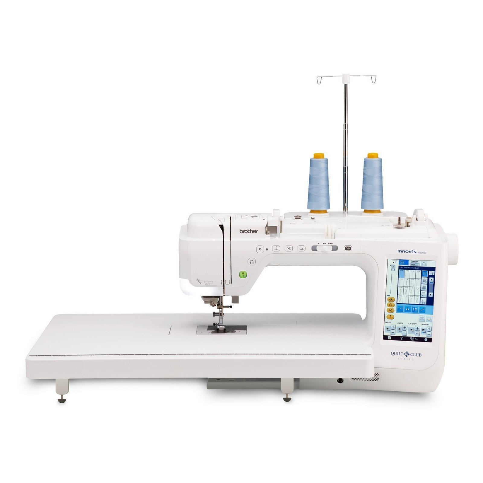 Brother BQ3050 - The Achiever Sewing & Quilting Machine