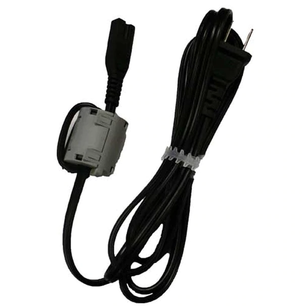 PR Power Cord fits Brother and Baby Lock 6 Needle Machines