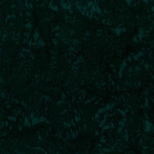 Bali Watercolors - Deep Emerald
