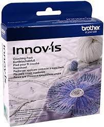 Brother Yarn Couching Foot  - 50% OFF!