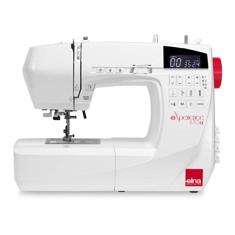 Elna eXperience EL570a Sewing Machine