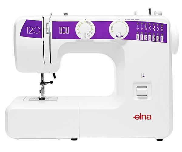 Elna eXplore EL120 Sewing Machine