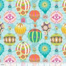 Flutter & Float by Ana Davis for Blend Fabrics