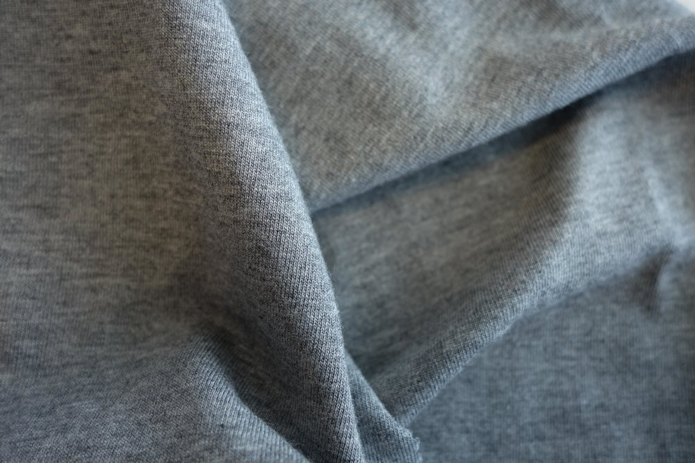 Hudson Plus Grey Marble Knit