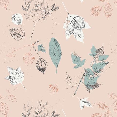Arborescent Seasons in Knit - 60 - Art Gallery Fabrics (AGF)