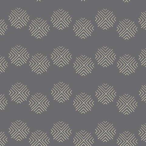 Here & Now Calcite in Knit - 60 - Art Gallery Fabrics (AGF)