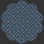 Skopelos Greeka Stretch Knit 60 - Art Gallery Fabric (AGF)
