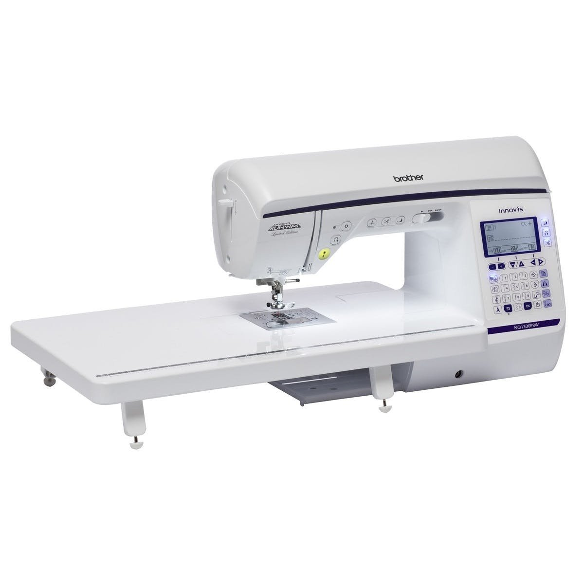 Brother NQ1300 Computerized Sewing Machine