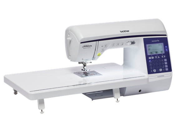 Brother NQ900 Computerized Sewing Machine