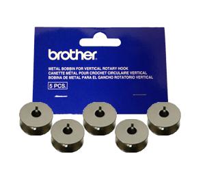 Brother -  Metal L Bobbins