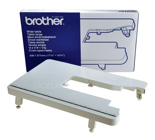 Brother Extension Table for NQ Series 13 X 21