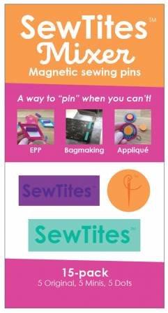 SewTites Mixer 15 Pack