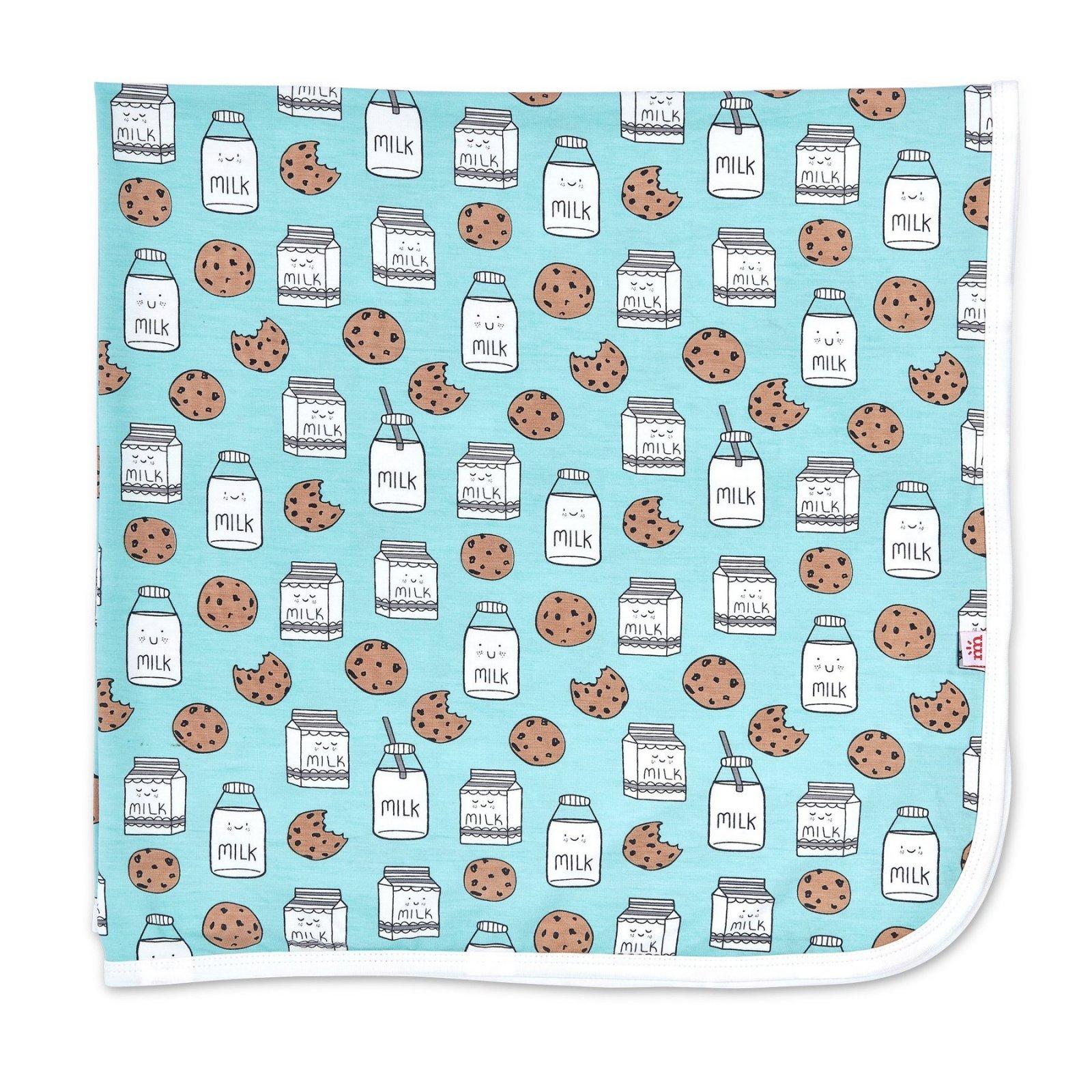 Bedtime Stories Modal Blanket