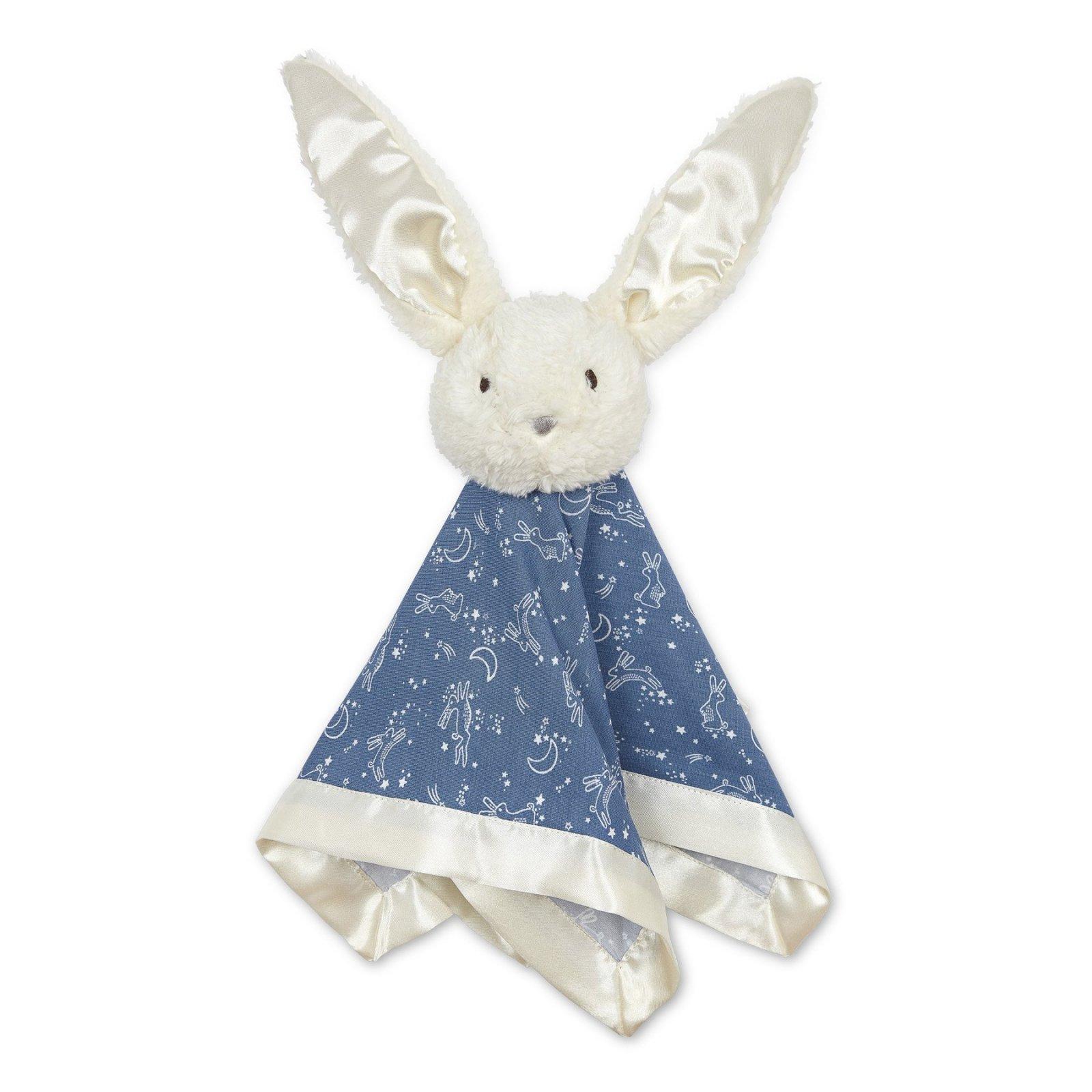 Bunny Blue Sky Modal Lovie