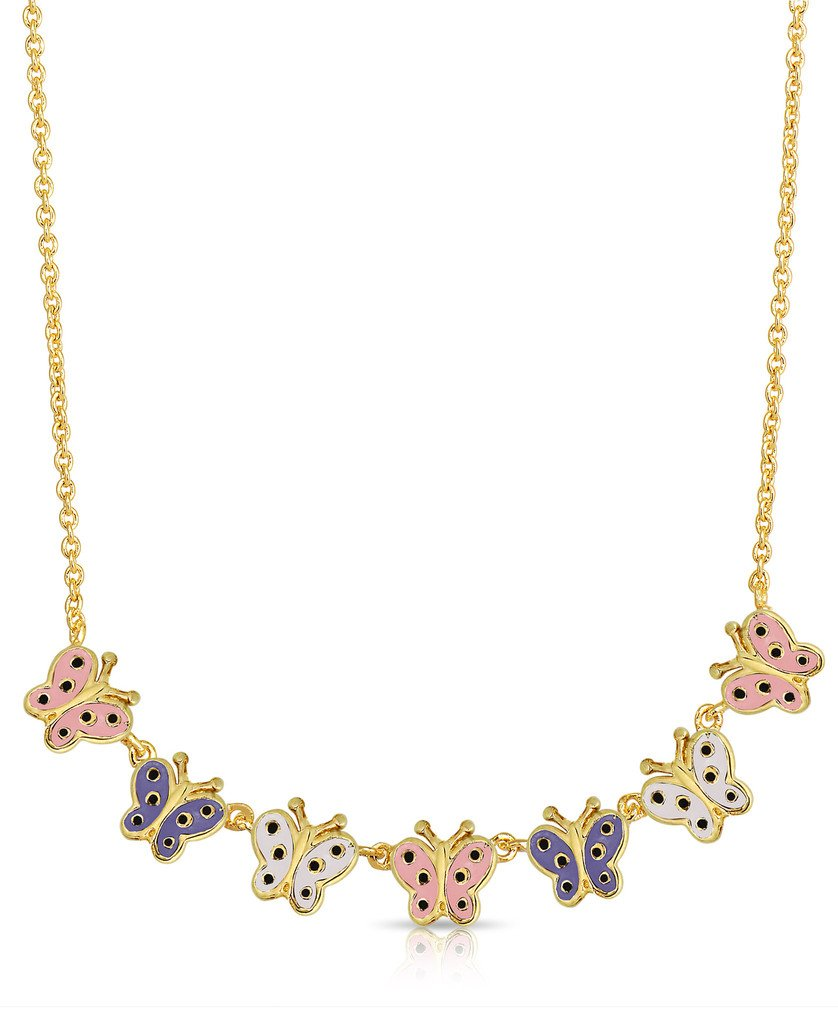 Lily Nily Necklaces