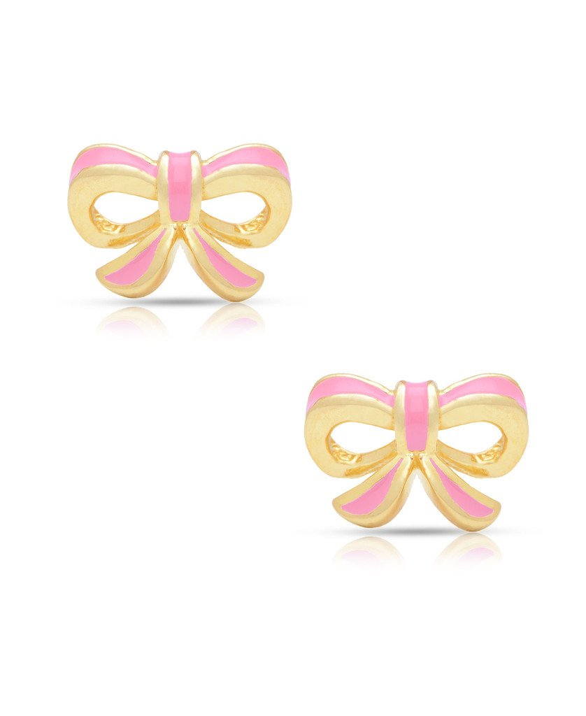 Lily Nily Stud Earrings
