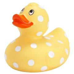 Polka Dot Duck