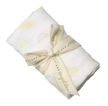 Angel Dear Swaddle Blankets (Multiple Patterns)