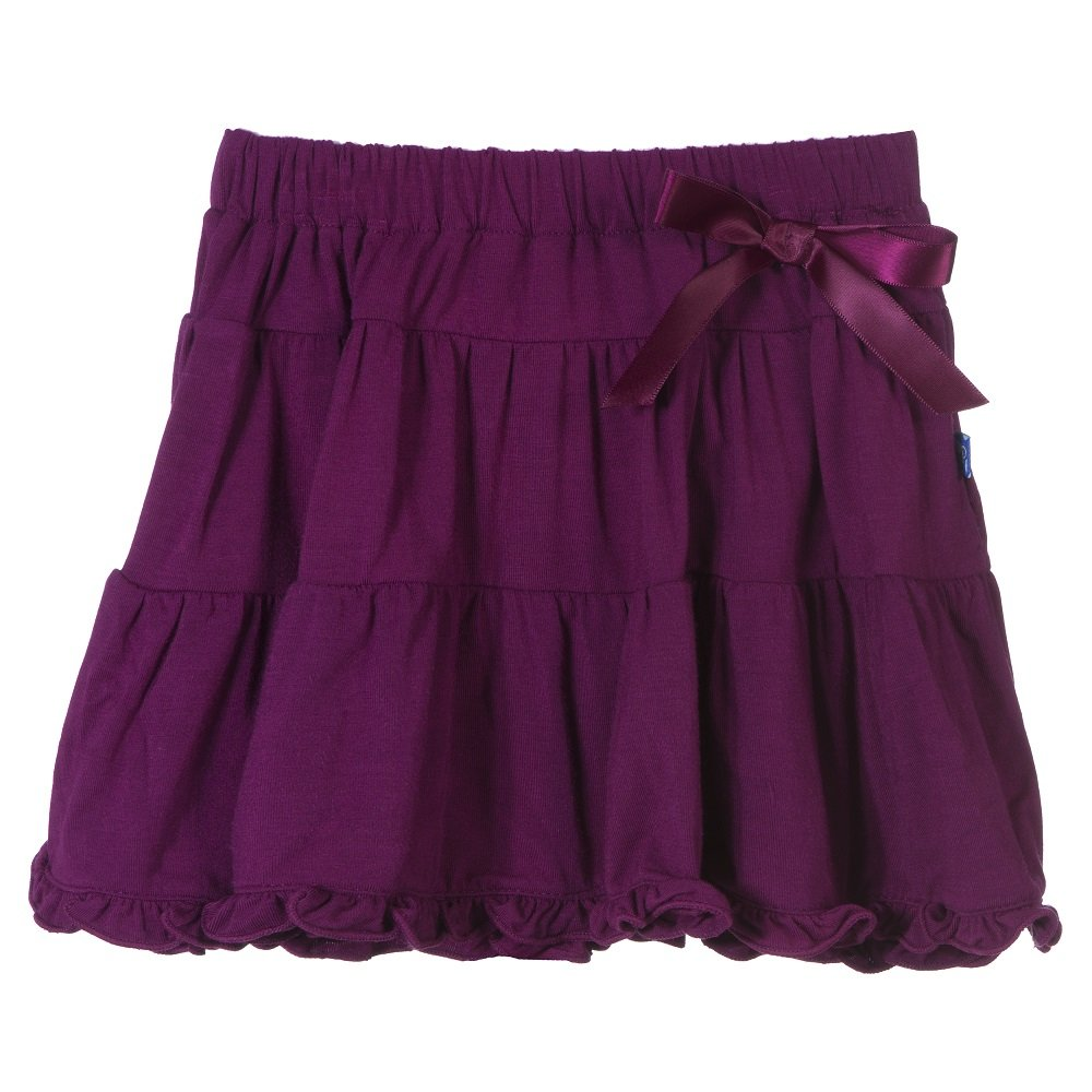 Kickee Pants Melody Tiered Skirt