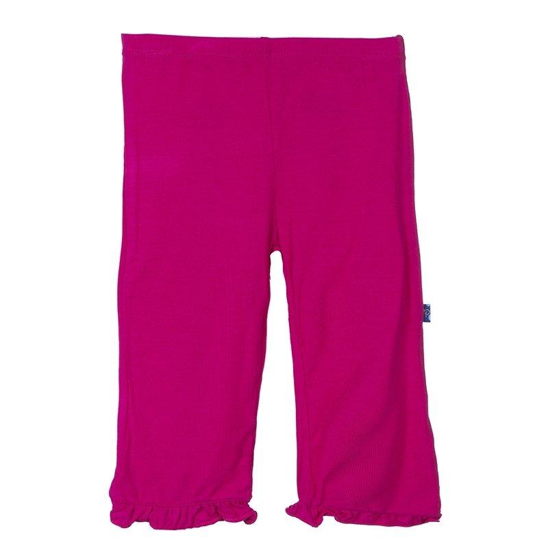 KicKee Pants Calypso Ruffle Pant