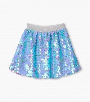 A Hatley Sequin Skirt