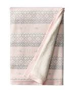 Elegant Baby Winterland Blanket
