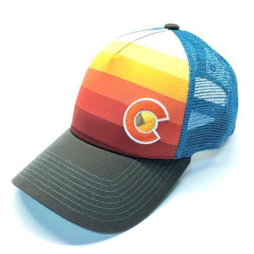 Adult Colorado Fader Hat
