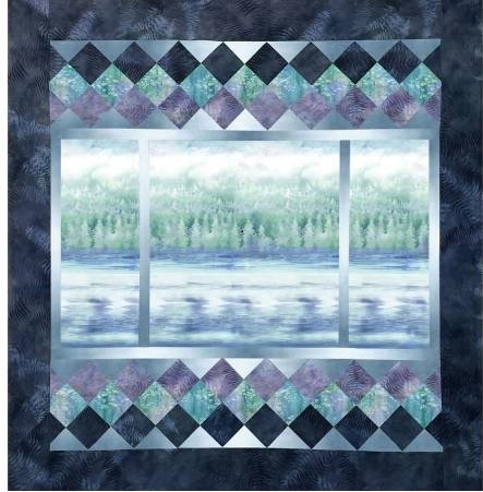 A View from Here quilt kit