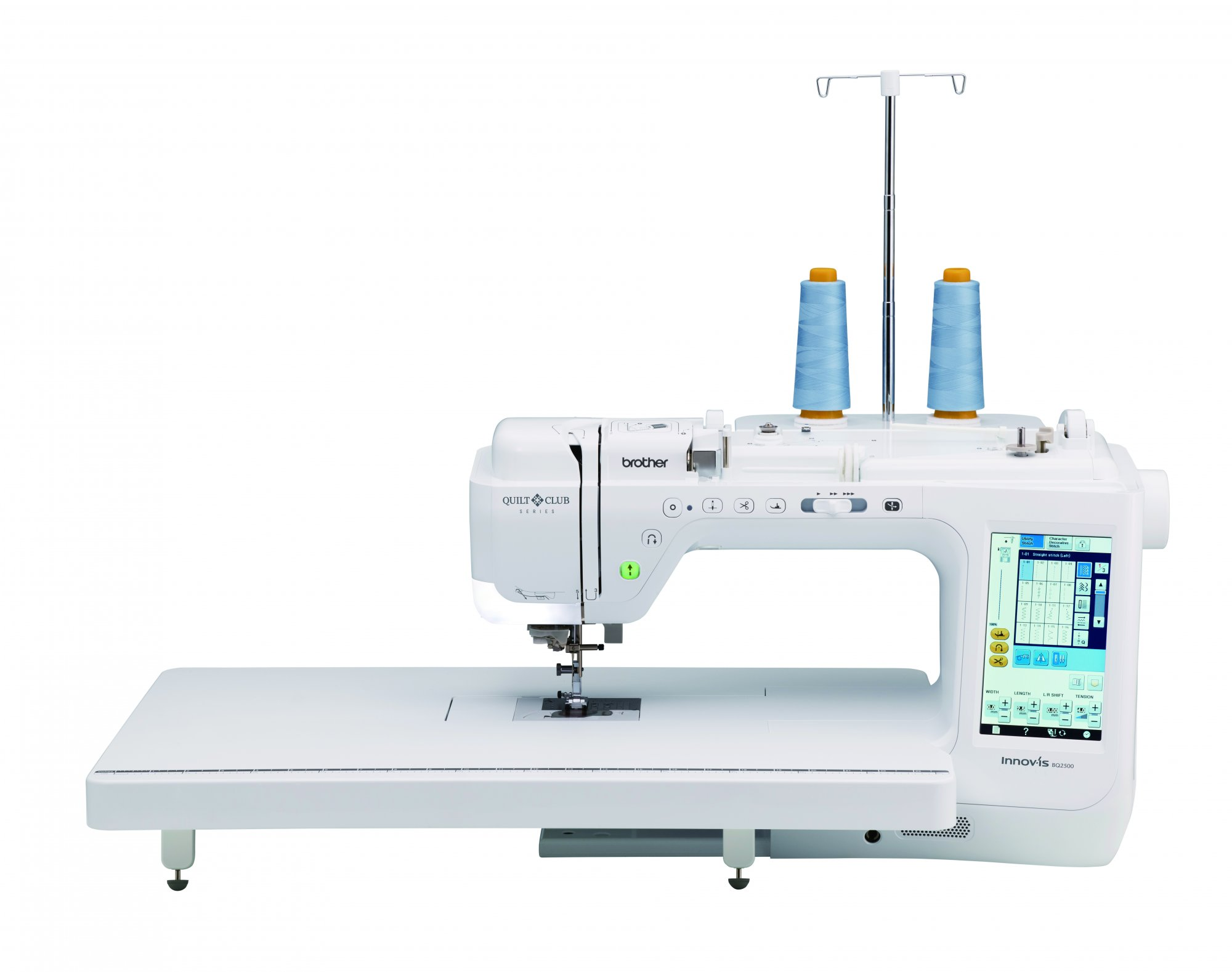 Brother Innov-is BQ2500 Quilting and Sewing Machine