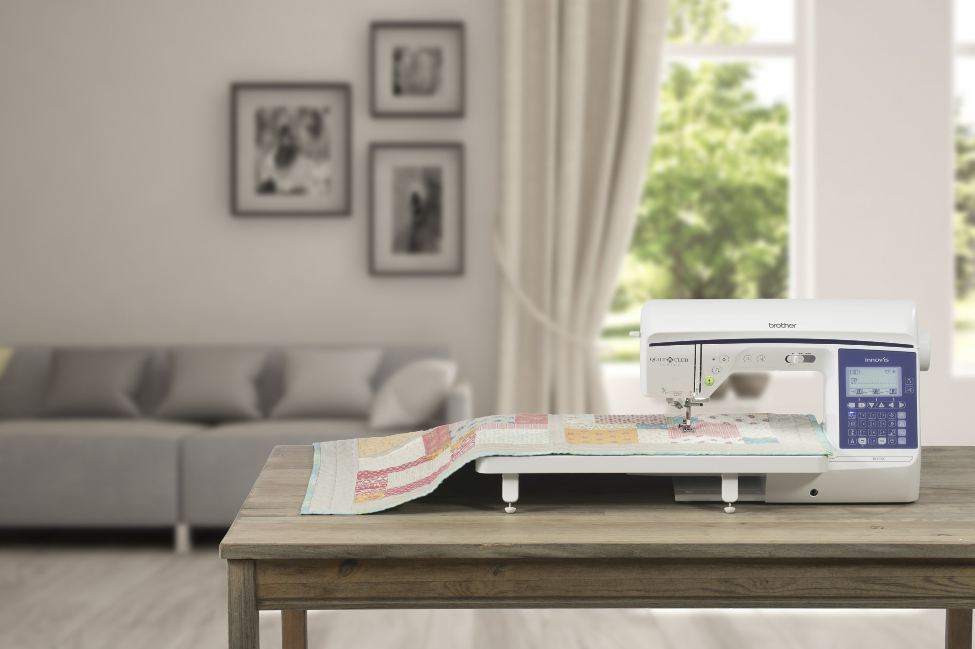 Brother Innov-is BQ950 Sewing Machine