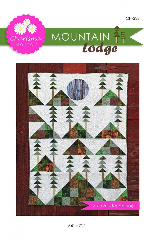 Mountain Lodge pattern
