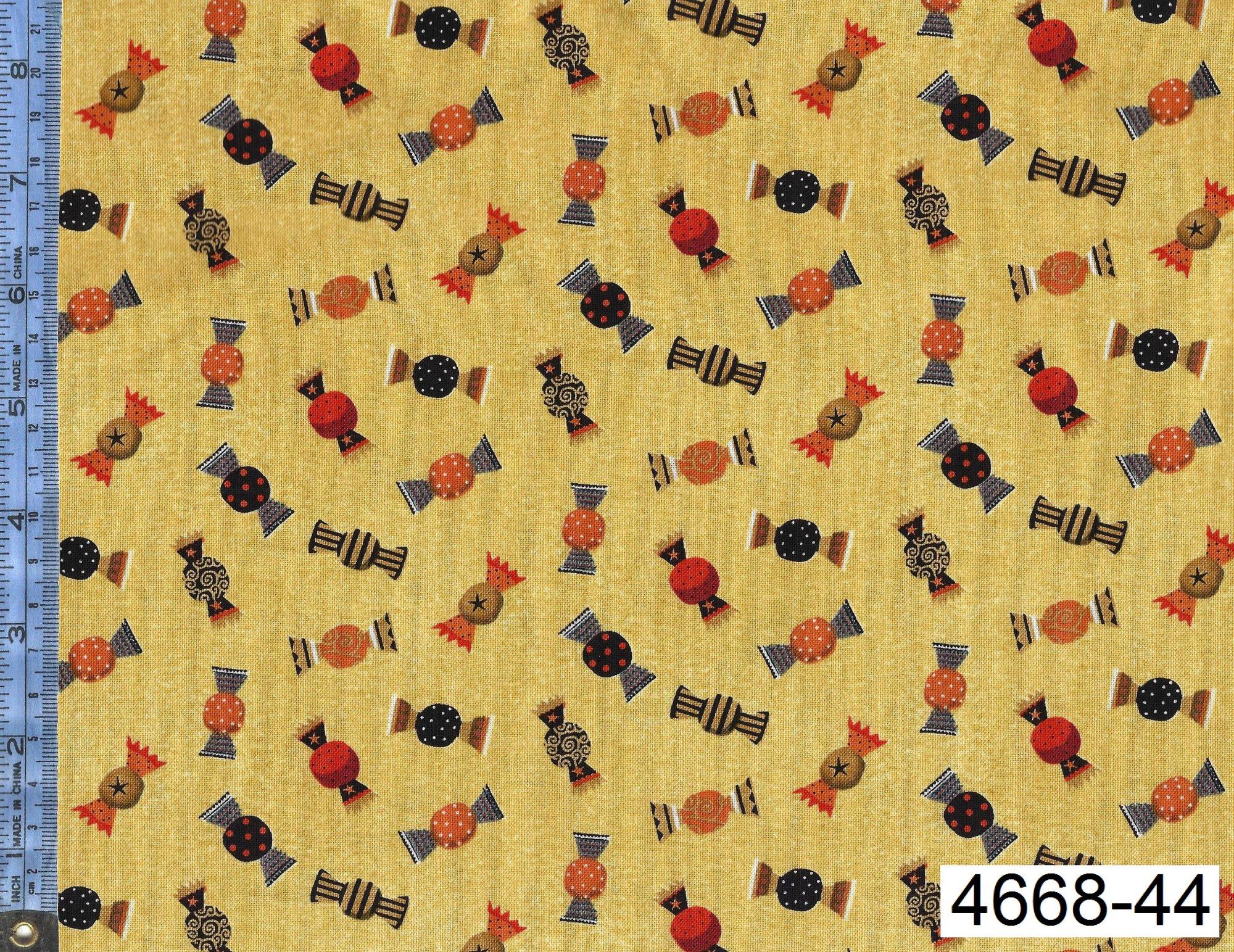Cheekyville from Studio E Fabrics