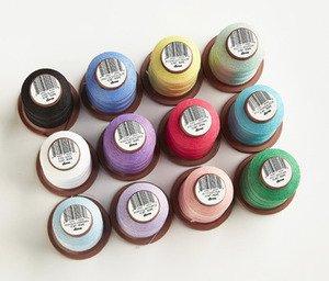Vintage Thread-40 wt Retro - Pastel