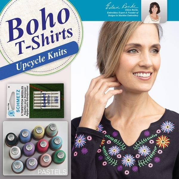Dime BOHO T-shirt Bundle - Pastels